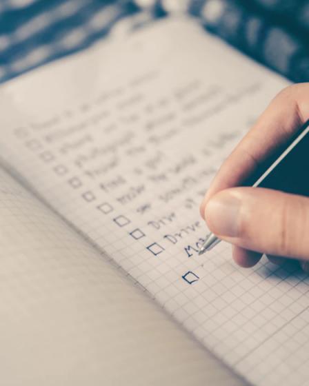 Ecommerce Checklist 2020
